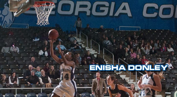 GC Women's Basketball Media Notes vs. USC Aiken