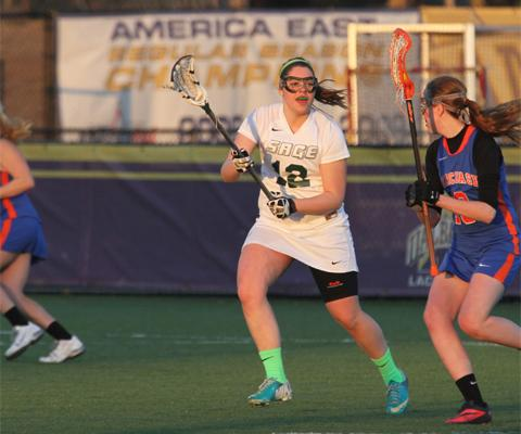 Strong effort leads Sage lacrosse team past CMSV for second straight win