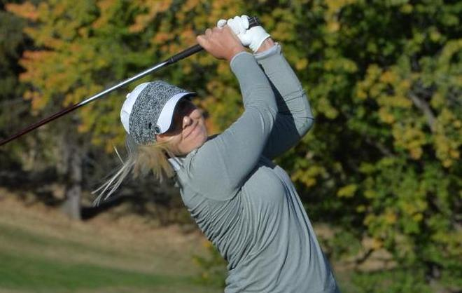 Edberg Leads Going Into Final Round at John Kirk Panther Intercollegiate