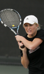 Women's Tennis Match Against UC Santa Cruz Postponed