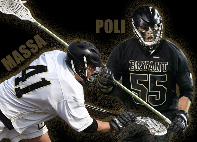 Poli, Massa named Preseason All-America