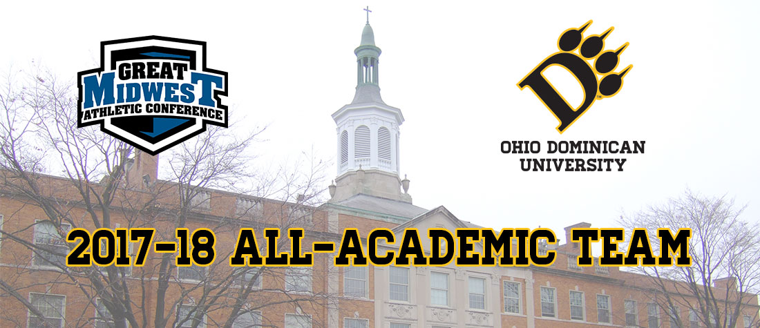 81 Student-Athletes Named To G-MAC Academic List