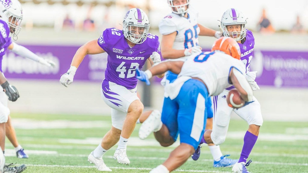 This Week in WAC Football - Oct. 18