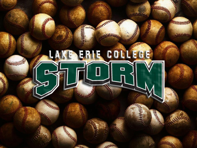Baseball Game Tuesday at Mercyhurst Canceled