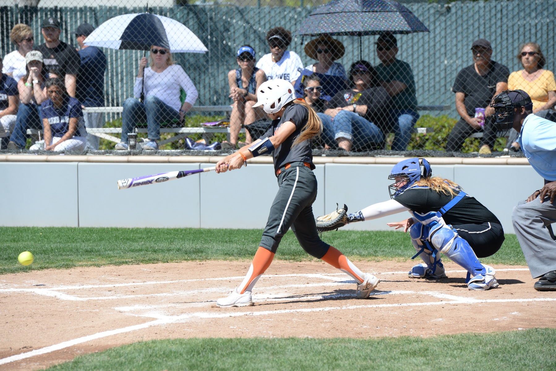 Giants set to travel to Ohlone for postseason regional