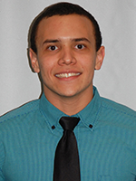 Men's Athlete of the Week - Matheus Macena, Drew