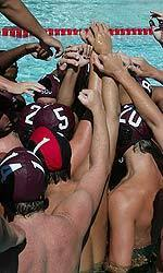 Santa Clara Men's Water Polo Team To Play Four Conference Matches At Claremont Convergence Tournament