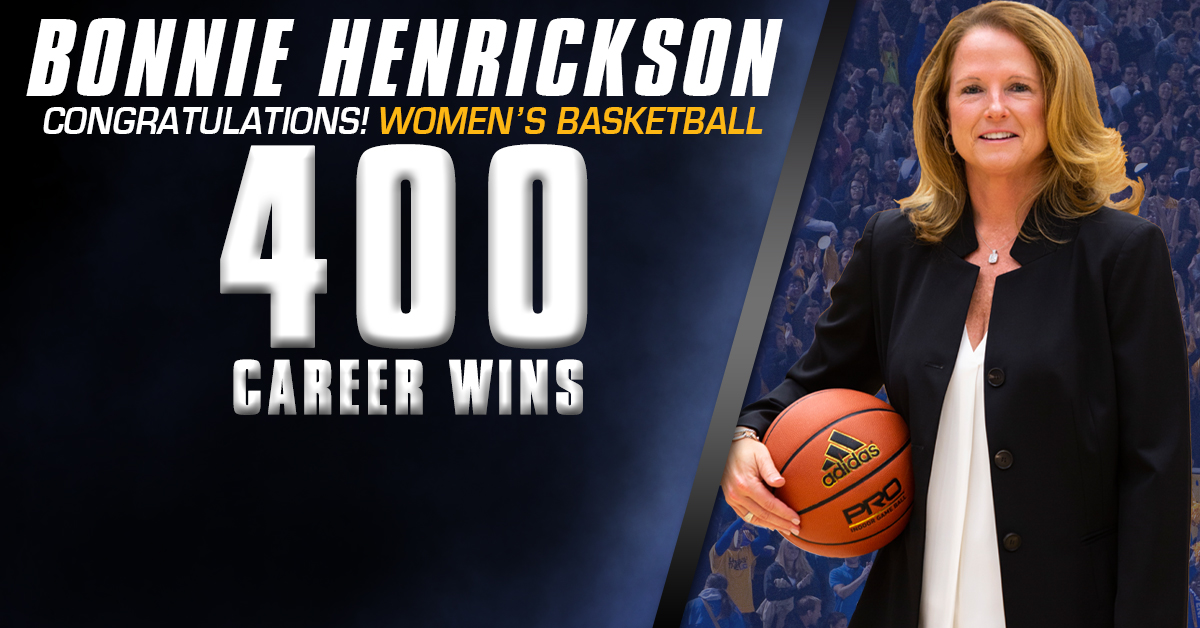Gauchos Dominant at Fullerton as Henrickson Earns 400th Career Win