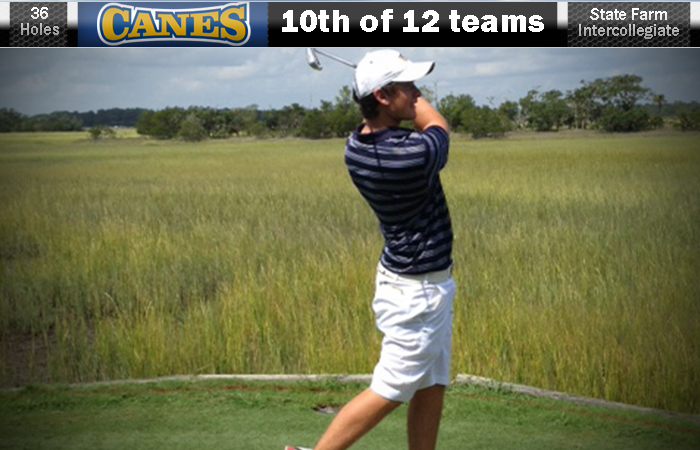 Hurricanes Finish 10th In Tazewell