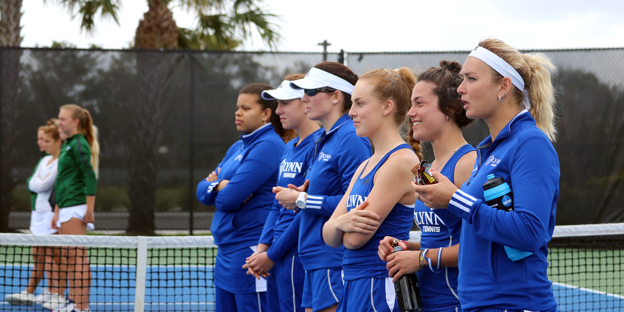 Women's Tennis Comes in at No. 4 in First-Ever Computerized Rankings