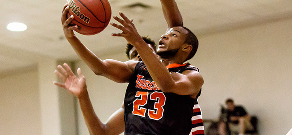 Long-range shooting by Lees-McRae too much in win over Tusculum