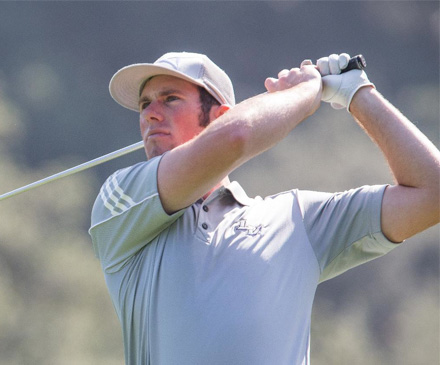 Men's Golf Takes Fifth at Cal State Intercollegiate