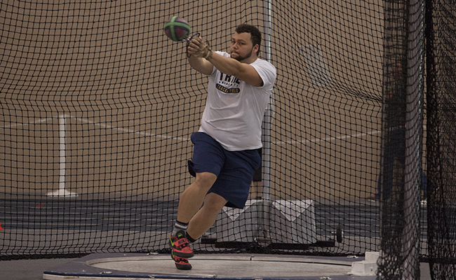 Throwers Open Al Owens Classic