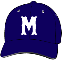 Los Angeles Mission College Eagles Hat with Logo