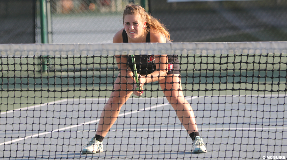 Red Devils Split Matches, Top Morningside 7-2