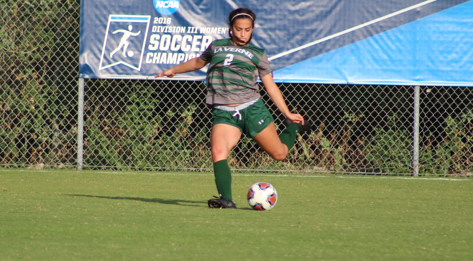 Women's Soccer drops game on the road