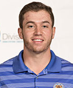 Ryan Zogby, Western New England, Men's Golf, Golfer of the Week