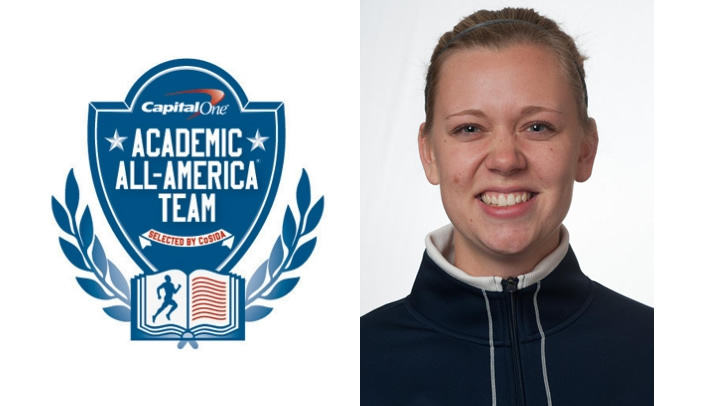 Sarah Bingea Earns CoSIDA Academic All-American Honors