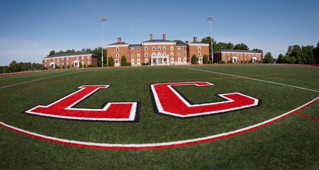 Men's Lacrosse vs. W&L Postponed Until Sunday