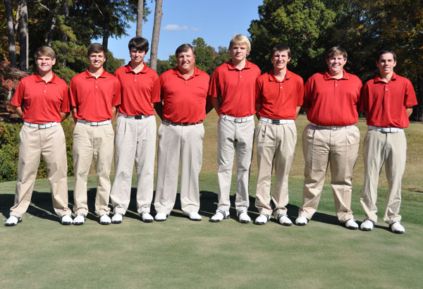 Golf: Panthers receive bid to NCAA Division III national championships