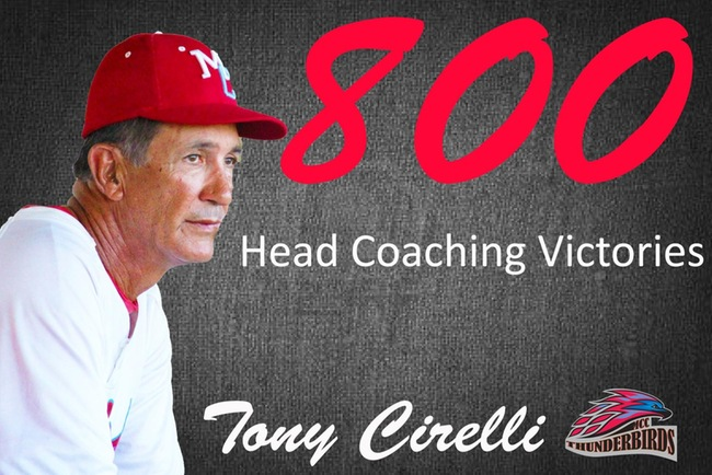 Coach Cirelli Records 800th Career Coaching Victory with Win Over AZ Christian, 8-0
