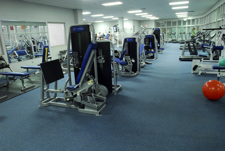 Poorbaugh Fitness Center