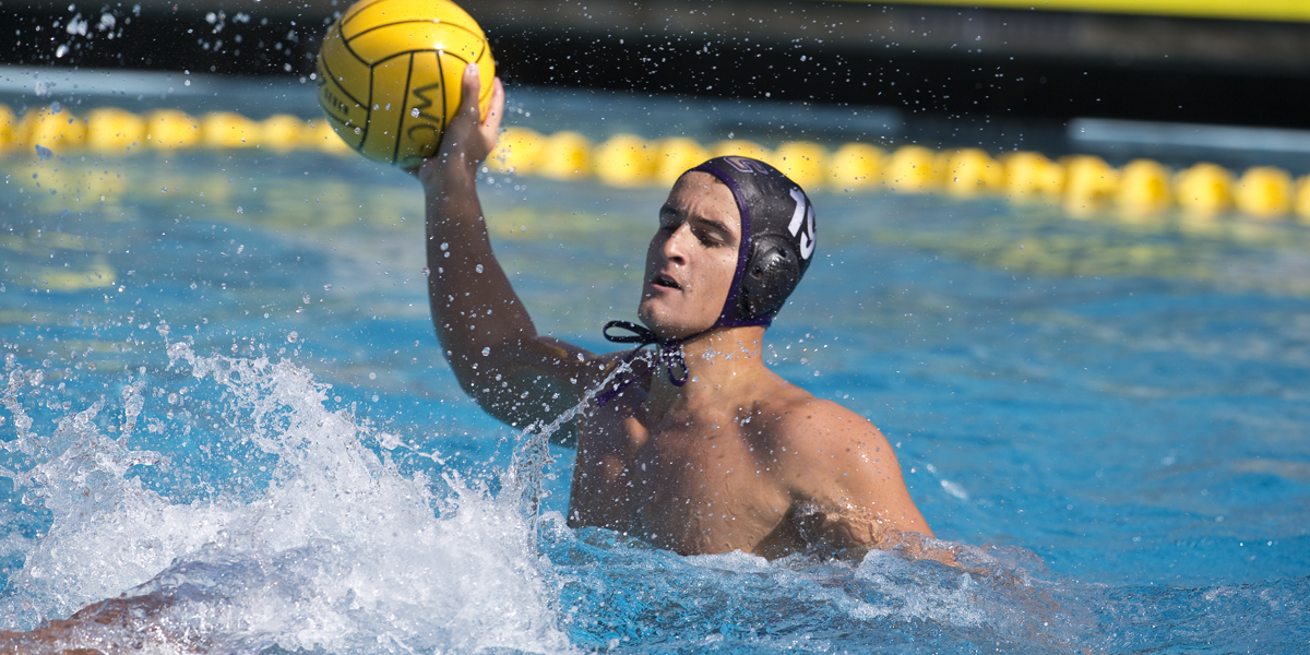 Water Polo rolls past Citrus College 16-11