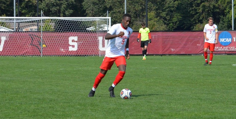 Men's Soccer Drops Close 1-0 Decision to Ohio Valley