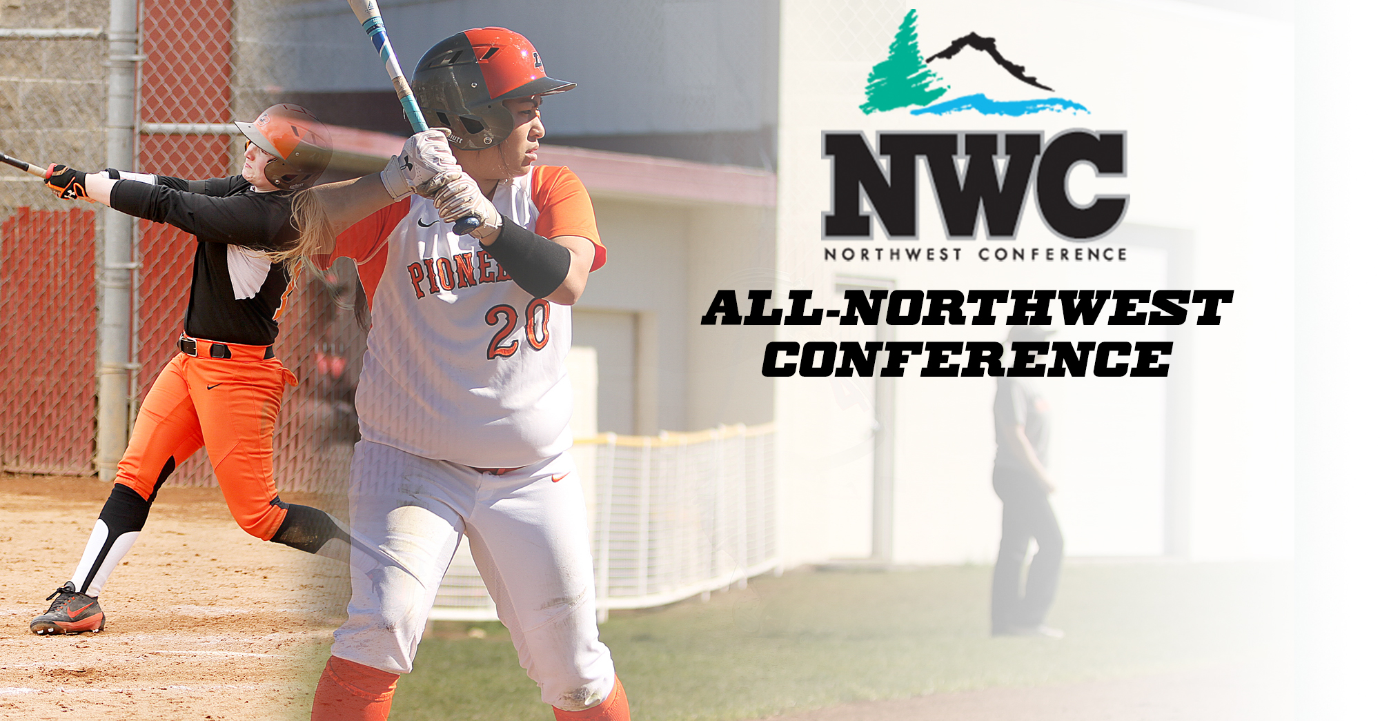 Norton, Warden among Pios All-NWC selections