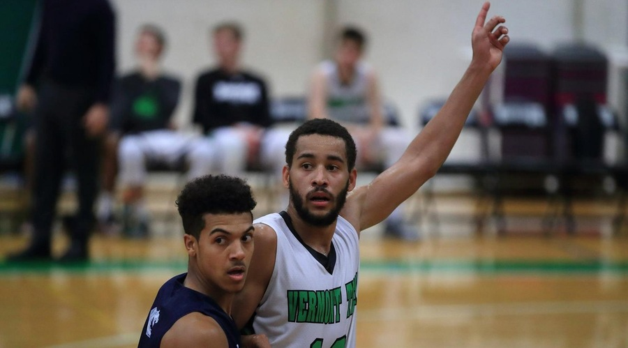 Knights advance in USCAA Men's Tournament