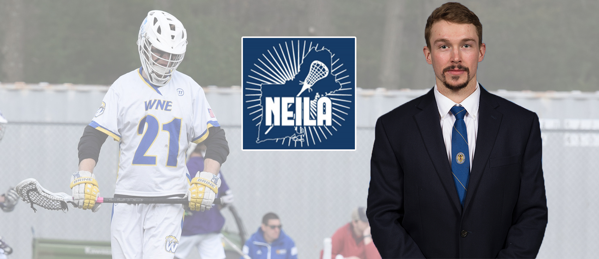 Hunter Cocks Selected to Compete in NEILA East-West Senior All-Star Game