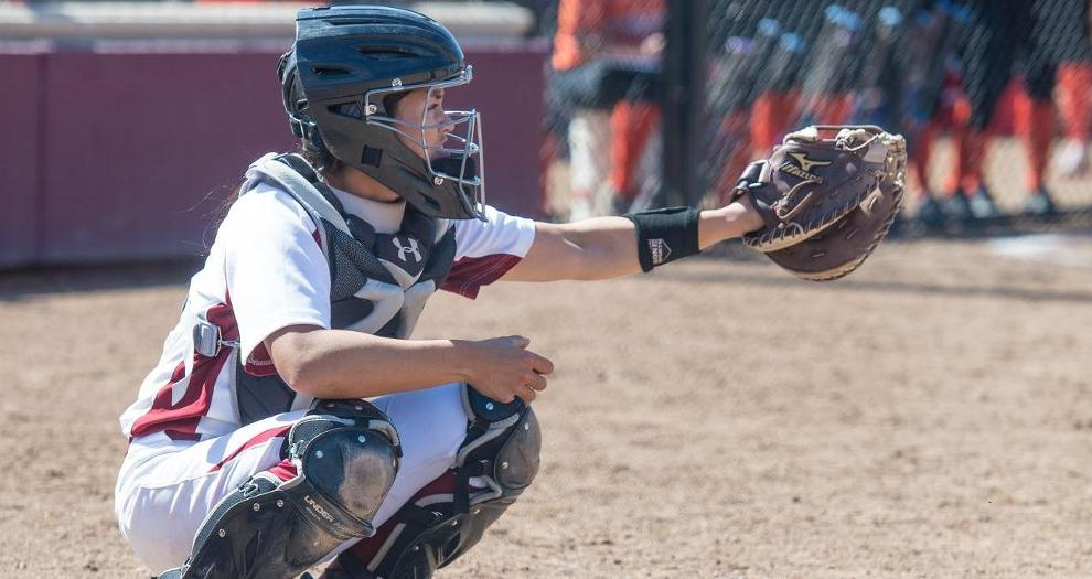 Softball Drops Road Contest to Stanford