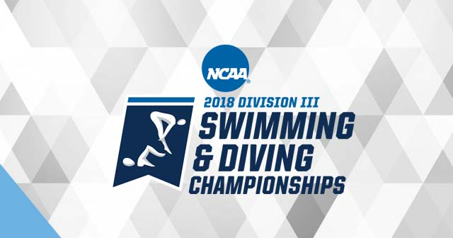 CMS Divers Headlines SCIAC Student-Athletes at NCAA Diving Regionals