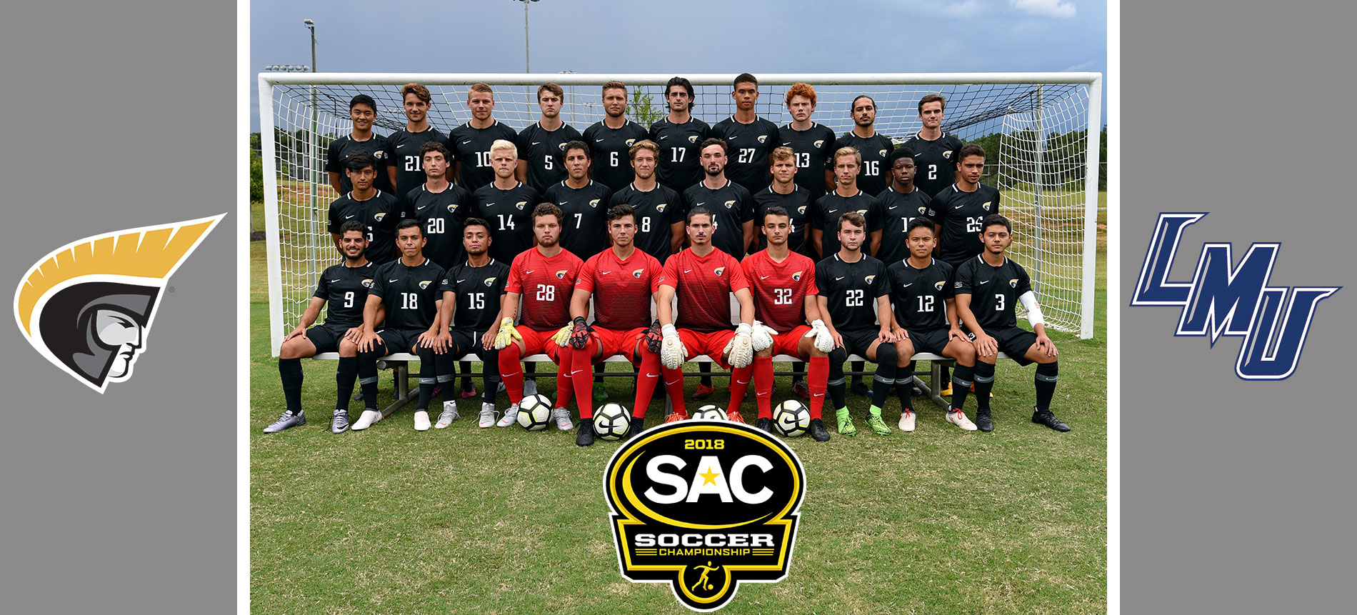 No. 4 Trojans Set to Host No. 5 Lincoln Memorial in Opening Round of the SAC Championship