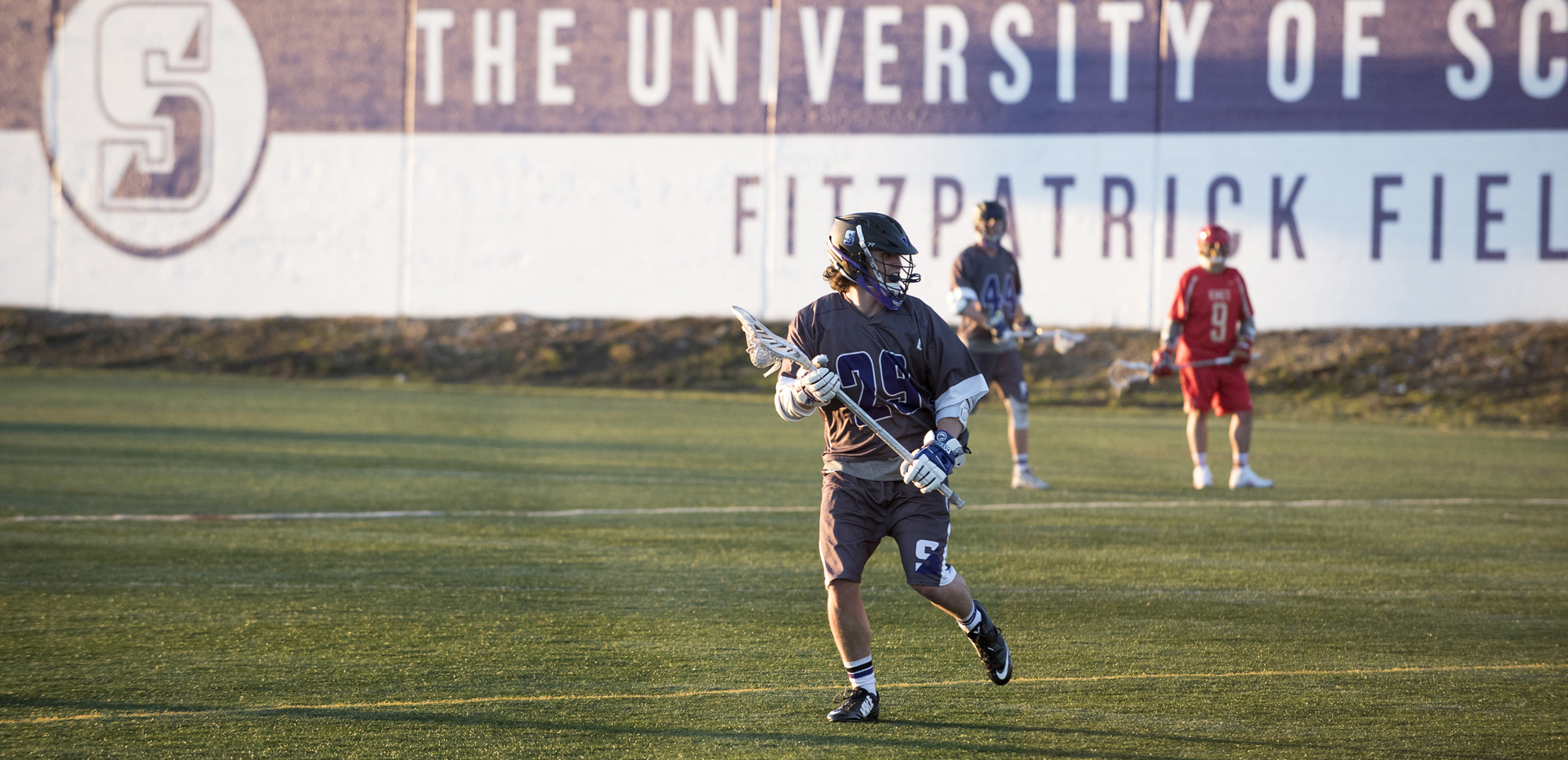Men's Lacrosse To Host I.D. Clinic On December 2