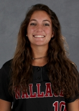 Player of the Week - Taylor Parker of Wallace-Dothan