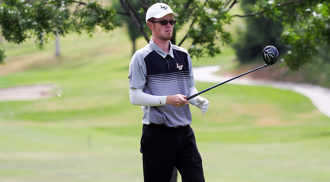 Spencer tabbed PING All-West Region