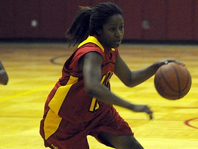 UDC to Face the Bears of Shaw University, Monday, 6PM