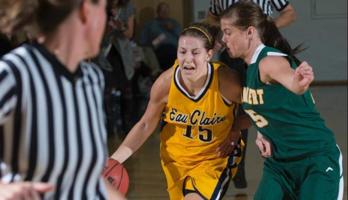 Women's Basketball Comes up Short to Capital