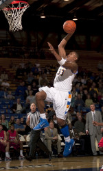 UCSB Hosts Rival Long Beach State on ESPNU in Big West Opener Tuesday