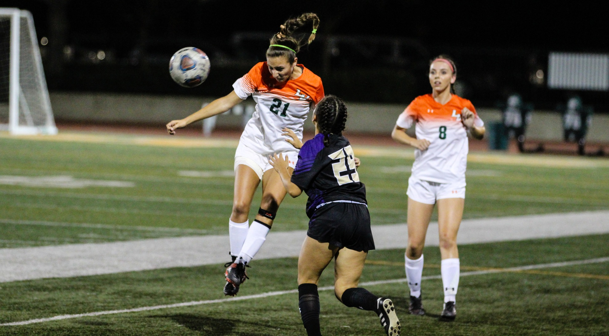 Women's soccer draws with Whittier