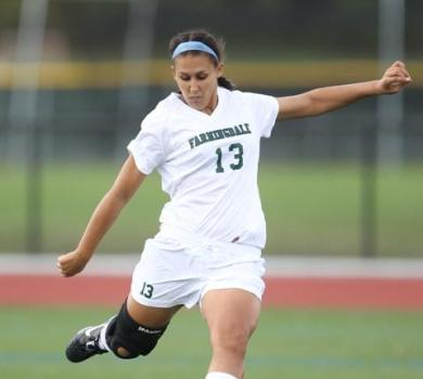 Rams and Cortland Post Double Overtime Tie