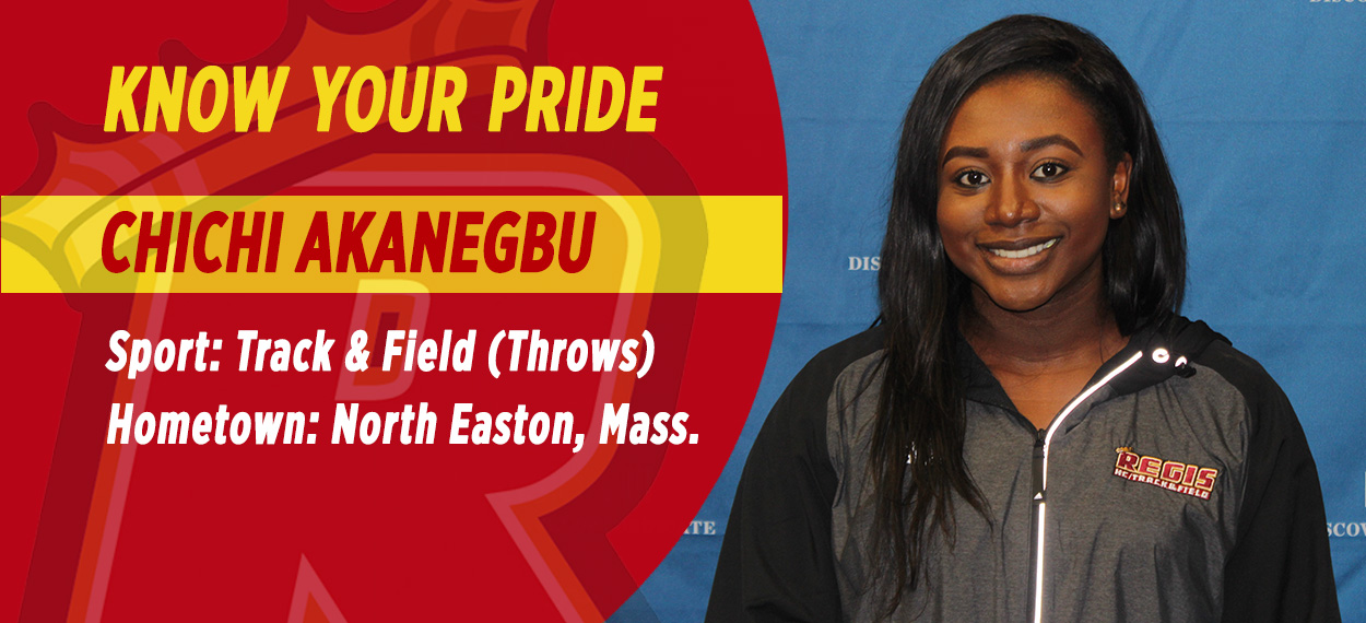 Know Your Pride: Q&A With ChiChi Akanegbu