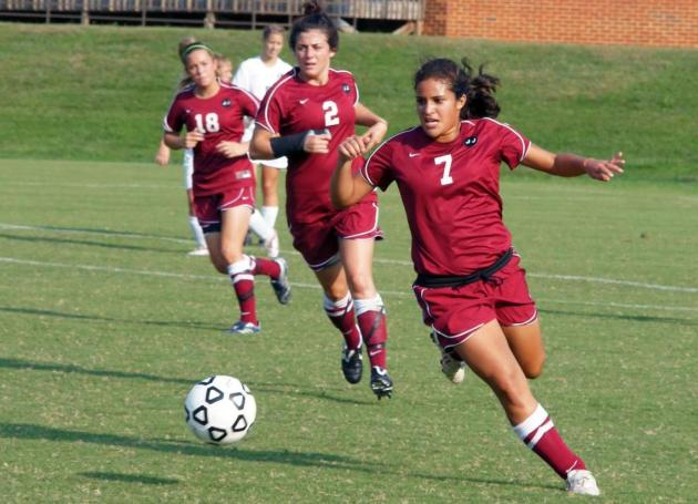Schiltz's Late Goal Gives Guilford Season-Opening Win