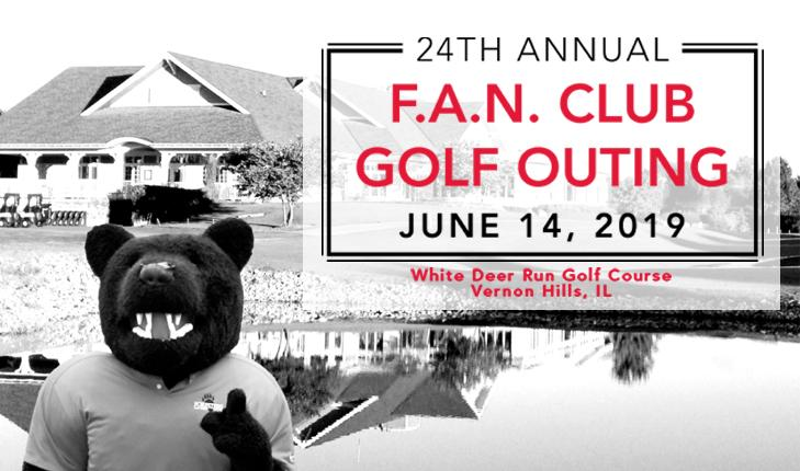 Support the 24th Annual F.A.N. Club Golf Outing