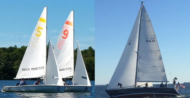 Dinghy, Offshore Sailing Teams Look To Continue Successful Seasons During Challenging Spring Schedules
