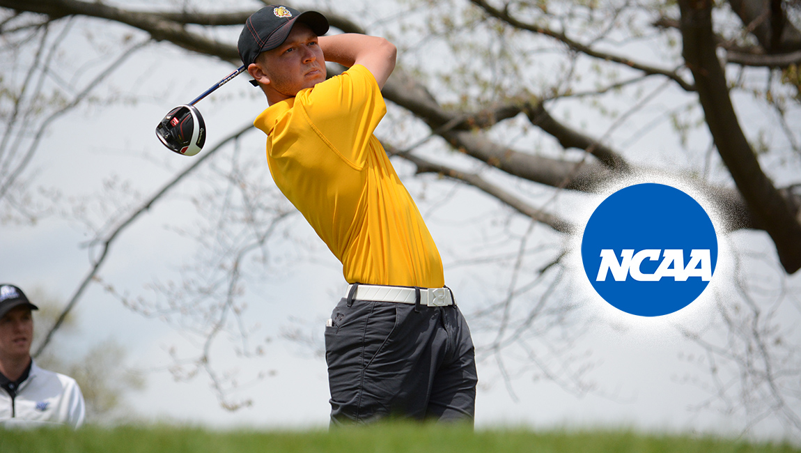 NCAA Men's Golf Regional