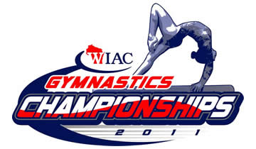 WIAC Championships up Next for Gymnasts