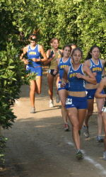 Women Take 2nd at Big West Championships