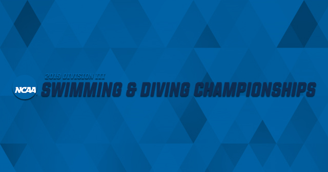 SCIAC Divers Advance to NCAA Division III Championships